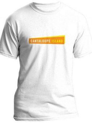 Cantaloupe Island Unisex Tee